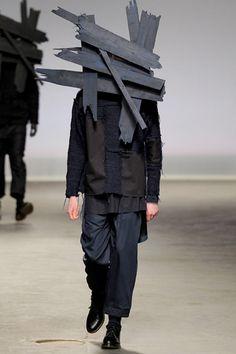 Cuando la moda se va de las manos.
