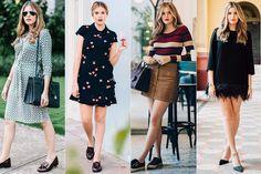 Estilo de blogueira: Maristella Gonzalez | Just Lia