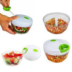 Manual Food Chopper – GoAmiroo Store