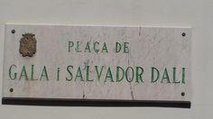 Salvador Dali -Spain