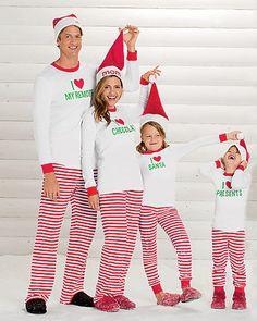 10 joyful holiday jammies for everyone, even Mom and Dad | BabyCenter Blog