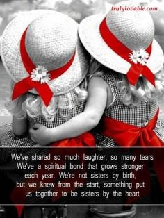 sister quotes and sayings | ... Sister In Laws, I Love You! / inspiring quotes and sayings - Juxtapost