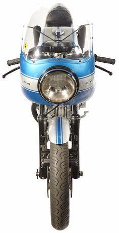 1977 Ducati 900SS Imola