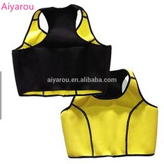 Check out this product on Alibaba.com APP 2016 Super Stretch Sport Hot Slimming Vest As seen on TV Women Neoprene Body Shaper