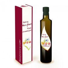 Sirop Nera Plant Tonic Vitaminizant 250ml