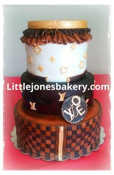 Custom Cakes, Personalized Cakes, Personalised Cake Toppers