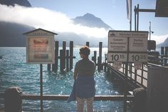 A Trip to Lake Achensee, or How I Fell in Love with Austria | Travelettes | Bloglovin'