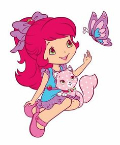 Welcome to Strawberry Shortcake's image gallery. Here you can view images of Strawberry. If you have a picture of Strawberry, please upload it here.