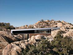 Loving this desert home