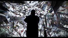 TOKYO REVERSE - EXTRAITS. TOKYO REVERSE  - Simon Bouisson