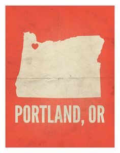 Portland has: Powell's Books, biking, hiking, FABULOUS FOOD, nightlife, and is less that 2 hours away from:  year round skiing; the ocean; the high desert; wind sailing and hiking the waterfall filled Columbia River Gorge.