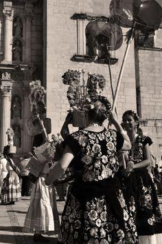 bello Oaxaca!