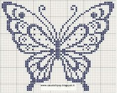 casalollipop.blogspot.it #butterfly_crafts_cross_stitch
