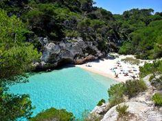Балеарские острова: красивая жизнь по-испански. Фото