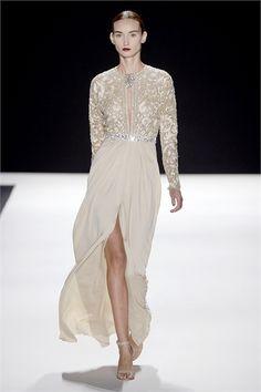 Sfilata Naeem Khan New York - Collezioni Primavera Estate 2013 - Vogue