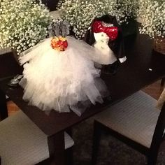 Diy Engagement party decorations
