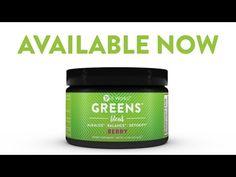GREENS JUST GOT GREENER! - YouTube