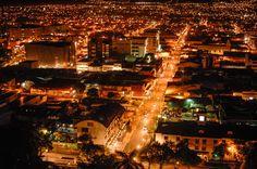 Calle 11 San Jose Costa Rica