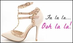GirlsLife.com - Hot holiday heels under $35