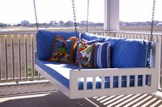 Cottage Bedswing by Cottage & Bungalow