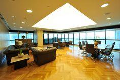 ALJ's Dubai Offices