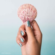 Because we all want to be mermaids  #MermaidTalesJN #Jamberry