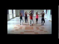 "Agora Fit' Zumba® Fitness Song: "" MAMY"" - Remix Salsaton - Borais Diaz"