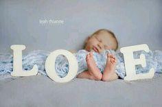 Ensaio fotografico bebês