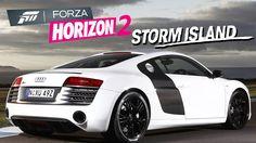 #15 Zagrajmy w Forza Horizon 2: Storm Island - Kalkomania - Xbox One (10...