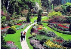 The Gardens in Victoria, Vancouver