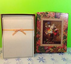 Creative Papers Stationery Vintage 8 Printed Sheets 10 Plain Sheets   eBay