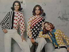 1960s Model Cheryl Tiegs