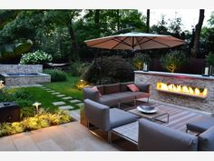 Backyard LandscapingCipriano Landscape - Home and Garden Design Ideas