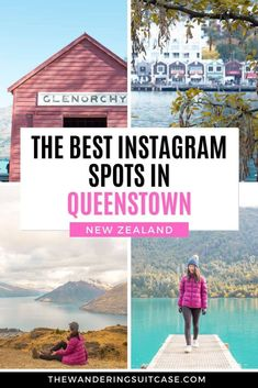 queenstown new zealand photography photographers ~ queenstown new zealand photography photographers Melbourne, Sydney, New Zealand Itinerary, New Zealand Travel Guide, Cool Places To Visit, Places To Travel, Travel Destinations, Visit New Zealand, New Zealand Snow