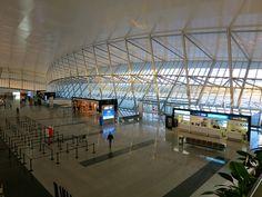 Montevideo Airport (Carrasco), Uruguay | Flickr – Condivisione di foto!