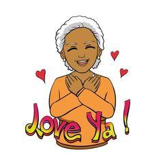 I Love You, My Love, Prayer Quotes, Ronald Mcdonald, Prayers, Fictional Characters, Black, Funny Emoticons, Te Amo