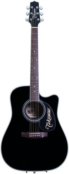 Takamine EF341SC Pro Series Dreadnought Acoustic Guitar This is SUCH a great guitar. Maybe I should buy ANOTHER one!