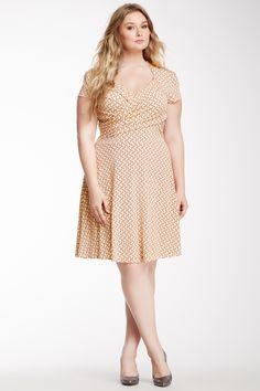 Leota Sweetheart Dress - Plus Size by Leota on @nordstrom_rack
