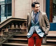 How to Stand Out in Style This Fall