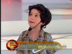 😅👌Menino Sincero  não gosta da creche. Programa Eliana - YouTube