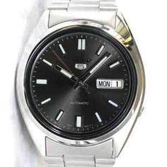 SEIKO 5 SNXS79 Automatic Watch