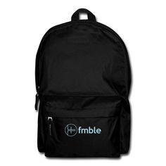 half off 845e8 7e0e2 fmble Rucksack- Urban Sports   Athleticwear by fmble Athleisure.  rucksack   bag