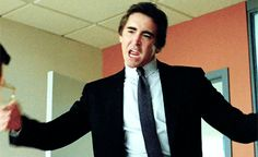 Lee Pace as Joe MacMillan in Halt and Catch Fire, Season 1.
