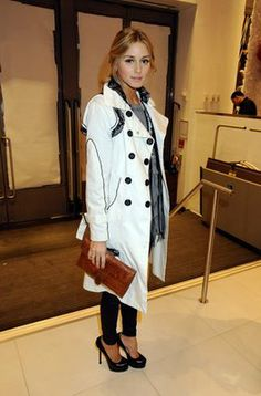0a921e33b089 interested in the entire outfit. Olivia Palermo Lookbook
