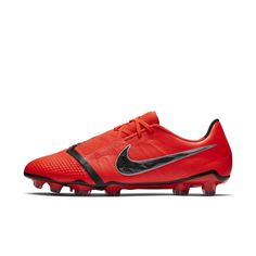 buy online e9861 28d9e Nike Phantom Venom Elite Game Over FG Firm-Ground Soccer Cleat Size 5.5  (Bright