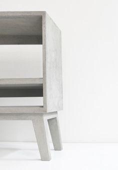 Sigurd Larsen_Concrete Sideboard_image2