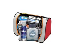 Gillette Fusion Power Limited Edition Travel Pack @ 27% OFF, 799/- Instead of 1099/-