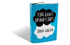 """The Fault in Our Stars"" by John Green     ""It would be a privilege to have my heart broken by you."""