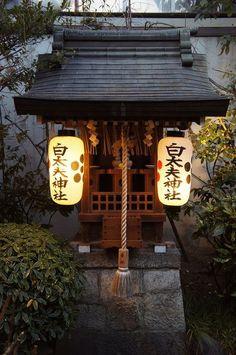 "thekimonogallery: ""Japanese lanterns """