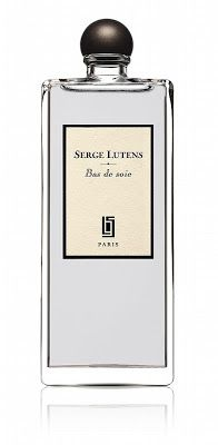 Bas de Soie - Serge Lutens